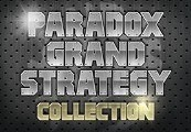 Paradox Grand Strategy Collection Steam Gift