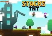 Stacks TNT Clé Steam