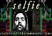 Selfie : Sisters of the Amniotic Lens EU Steam CD Key