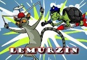Lemurzin Steam CD Key