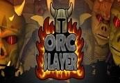 Orc Slayer Steam CD Key