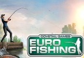 Euro Fishing RU VPN Activated Steam CD Key