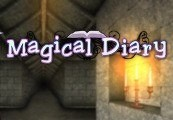 Magical Diary: Horse Hall Steam Gift