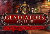 Gladiators Online - Rudiarius Pack Steam CD Key