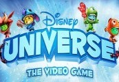 Disney Universe Steam Gift