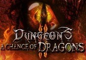 Dungeons 2: A Chance of Dragons GOG CD Key