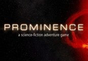 Prominence Steam CD Key