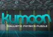 Kumoon : Ballistic Physics Puzzle Steam CD Key