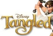 Disney Tangled Clé CD Steam