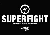 Tabletop Simulator - Superfight DLC Steam Gift