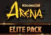 Krosmaster - Elite Pack Steam CD Key