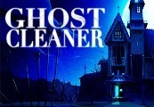 Ghost Cleaner Steam CD Key