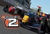 rFactor 2 with Lifetime Subscription Steam CD Key