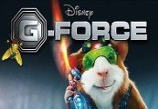 Disney G-Force Steam CD Key