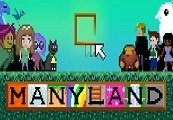 Manyland Steam CD Key