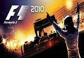 F1 2010 Steam CD Key