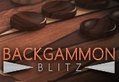 Backgammon Blitz Steam CD Key