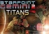 Starpoint Gemini 2 - Titans DLC GOG CD Key