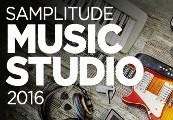 MAGIX Samplitude Music Studio 2016 Steam Gift