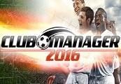 Club Manager 2016 Steam CD Key