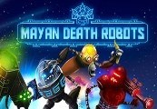 Mayan Death Robots Steam CD Key