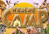 Wildlife Camp Steam CD Key