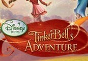 Disney Fairies: Tinker Bell's Adventure Steam Gift