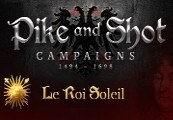 Pike and Shot: Campaigns Clé Steam