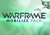 Warframe: Mobilize Pack DLC Steam CD Key
