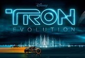 Disney TRON: Evolution Steam Gift