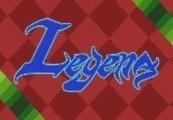 Legena: Union Tides Steam CD Key