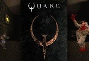 Quake Complete Pack Steam CD Key