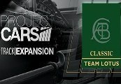 Project CARS - Classic Lotus Track Expansion DLC Steam Gift