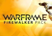 Warframe: Firewalker Pack DLC Steam CD Key