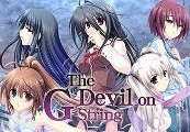 G-senjou no Maou - The Devil on G-String Voiceless Edition Steam Gift