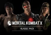 Mortal Kombat X: Klassic Pack 1 DLC Steam CD Key