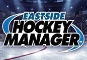 Eastside Hockey Manager RU VPN Required Steam CD Key