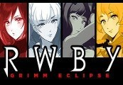 RWBY: Grimm Eclipse EU PS4 CD Key