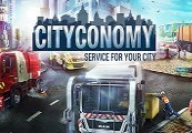 CITYCONOMY: Service for your City Steam Gift