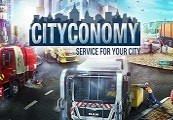 CITYCONOMY: Service for your City CZ/PL Languages Only EU Steam CD Key
