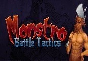 Monstro: Battle Tactics Steam CD Key