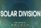 Solar Division Steam CD Key