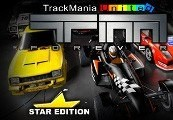 Trackmania United Forever Star Edition Steam CD Key