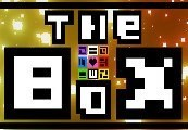 The BoX Steam CD Key