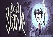 Don't Starve + Don't Starve Together Steam Gift
