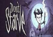 Don't Starve + Don't Starve Together Pack Steam CD Key
