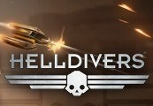 HELLDIVERS - Defender Pack Steam Gift