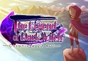 The Legend of Dark Witch Steam CD Key