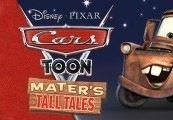 Disney•Pixar Cars Toon: Mater's Tall Tales Clé CD Steam