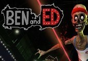 Ben and Ed Steam Gift